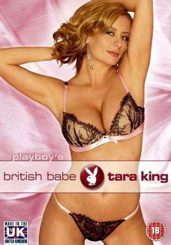 British Babe - Tara King