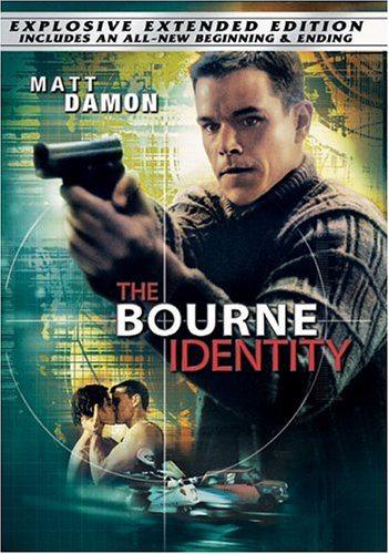 ����: �������������� ��������� - (The Bourne: Bonuces)