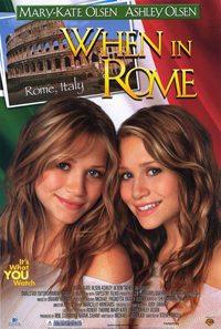 Однажды в Риме - (When in Rome)