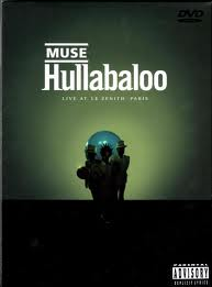 Muse - Hullabaloo (live at le Zenith Paris)