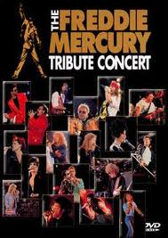 Queen: The Freddie Mercury Tribute: Concert for AIDS Awareness