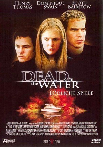 Смерть в воде - (Dead In The Water)