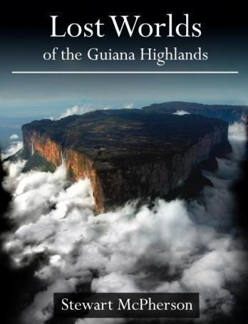 Тайны Гвианского плоскогорья - (Descent into Mystery: The Guiana Highlands)
