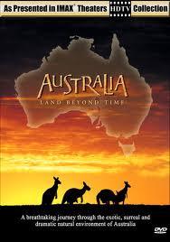 Австралия: Земля вне времени - (Australia: Land Beyond Time)