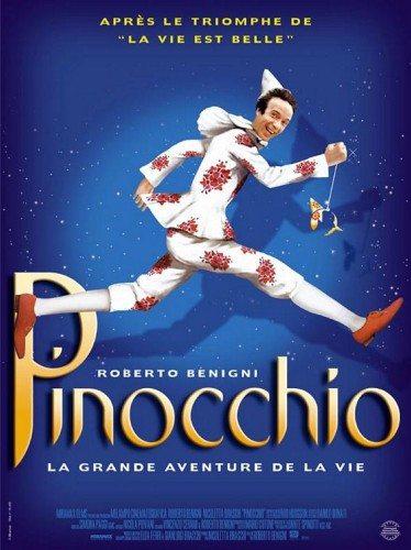Пиноккио - (Pinocchio)