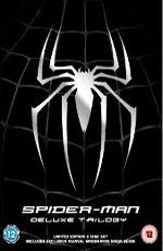 Человек-паук: Трилогия - (Spider-Man: Trilogy)