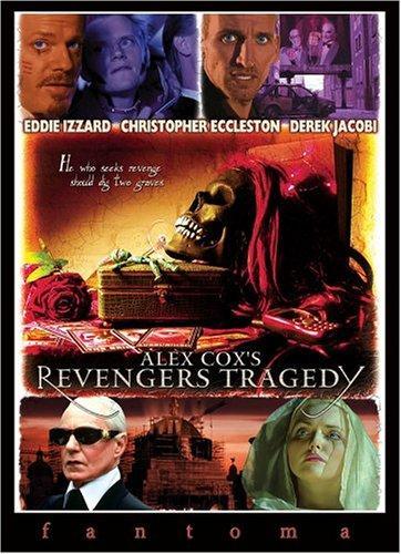 Трагедия мстителя - (Revengers Tragedy)