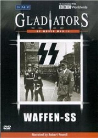 Discovery: ���������� ������ �������. ������ �� - (Gladiators of World War II. Waffen-SS)