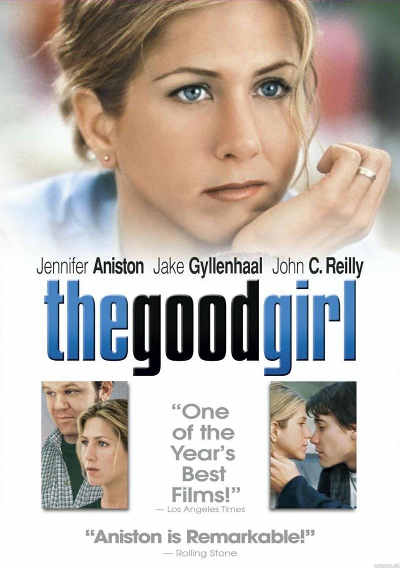 Хорошая девочка - (The Good Girl)