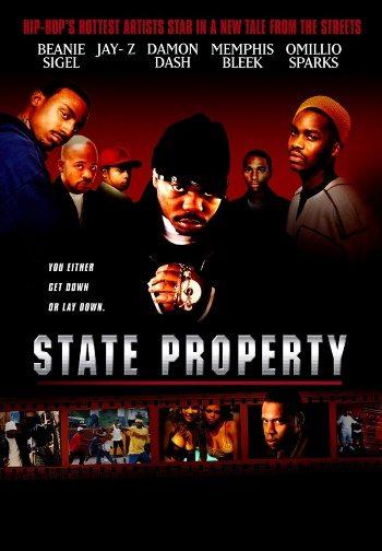 Пожизненный срок (Собственность государства) - (State Property)