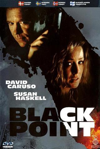 Черная точка - (Black Point)