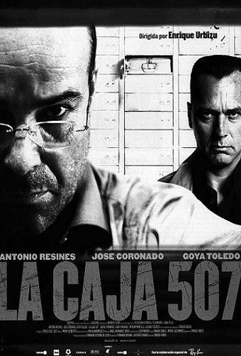 Ячейка 507 - (La Caja 507)