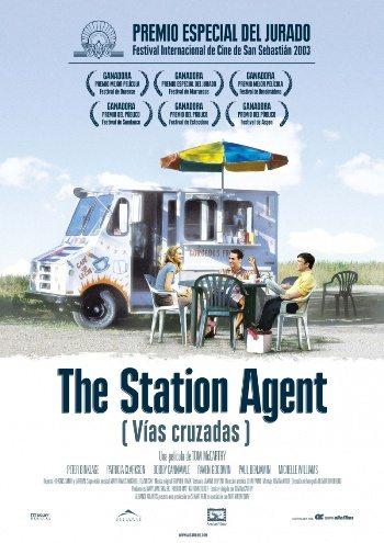 Станционный смотритель - (The Station Agent)