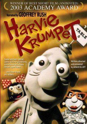 Харви Крампет - (Harvie Krumpet)