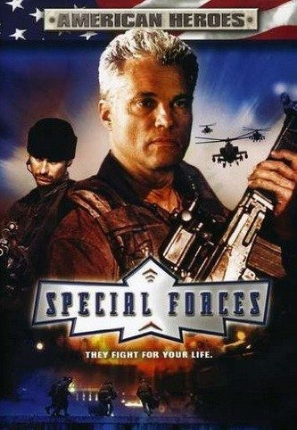 Американский спецназ - (Special Forces)