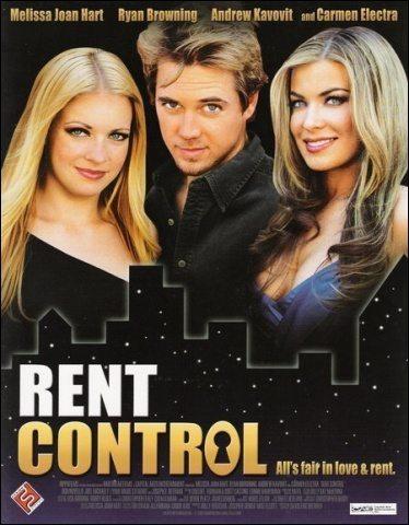 Арендный контроль - (Rent control)