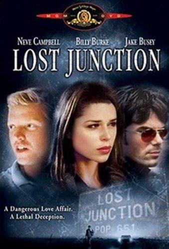 Потерянный переход - (Lost Junction)