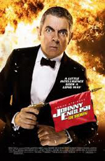 ����� ������ ������ - ������� - (Johnny English  - Dylogy)