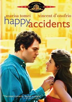 Счастливые случаи - Happy Accidents