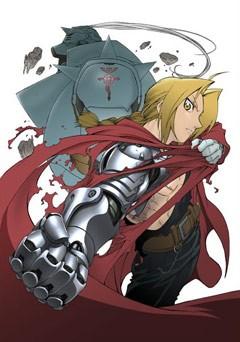 Стальной алхимик - (Fullmetal Alchemist (Hagane no renkinjutsushi))