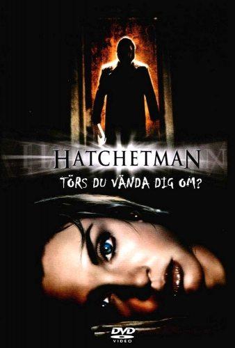 Убийца с топором - (Hatchetman)