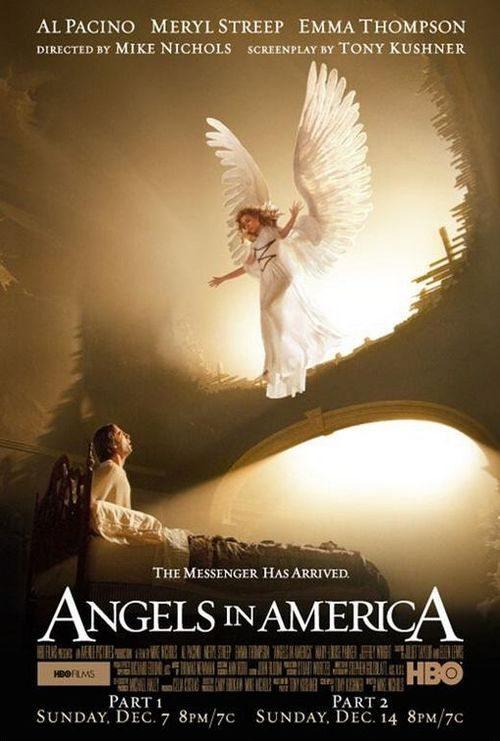 Ангелы в Америке - (Angels in America)