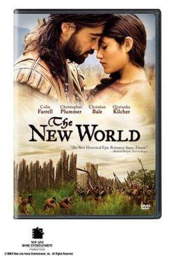 Новый мир - The New World