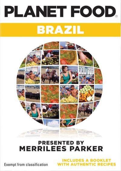 Планета еды. Бразилия - (Planet Food. Brazil)
