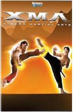 Экстремальные боевые искусства - (XMA: Xtreme Martial Arts)