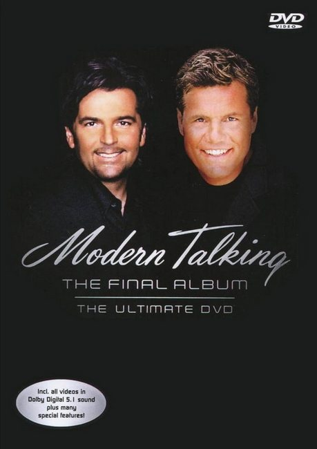 Modern Talking - The Final Album
