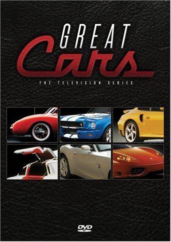 Величайшие автомобили - (Great Cars)