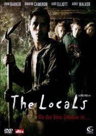 Местные - (The Locals)