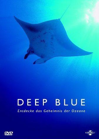 Голубая бездна - (Deep Blue)