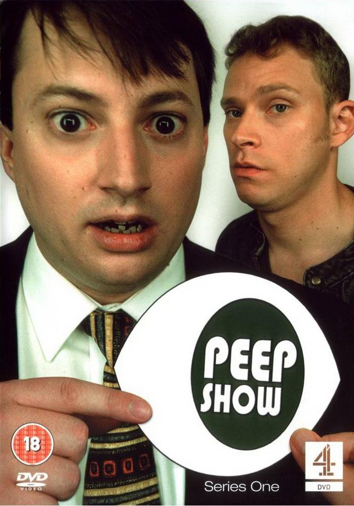 Пип шоу - (Peep Show)
