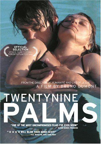 29 пальм - (Twentynine Palms)