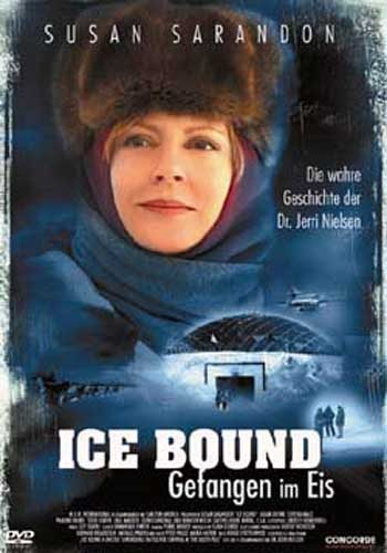 В ледниковом плену - (Ice Bound)