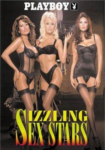 Playboy - Ослепительные звезды - (Playboy - Sizzling sex stars)