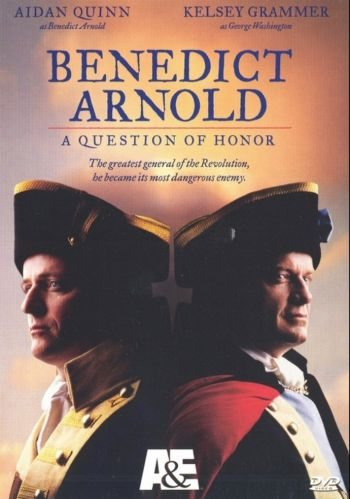 Поле чести - (Benedict Arnold: A Question of Honor)