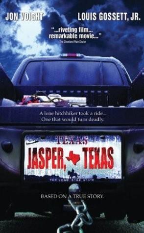 Джаспер, штат Техас - (Jasper, Texas)