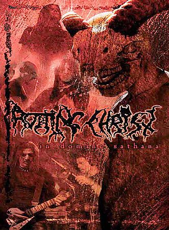 Rotting Christ: In Domine Sathana