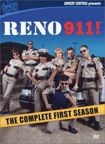 Рино 911 - (Reno 911!)