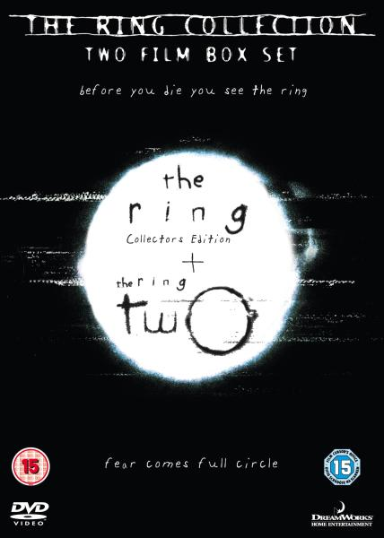 ������: ������� - (The Ring: Dilogy)