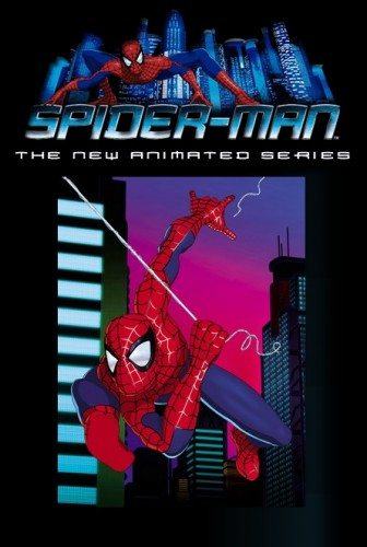 Новый Человек-паук - (Spider-Man: The New Animated Series)
