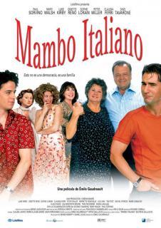 Мамбо по-итальянски - (Mambo Italiano)