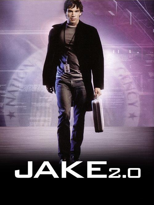 Джейк 2.0 - (Jake 2.0)