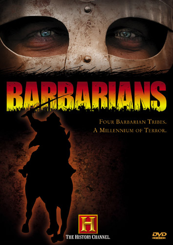 Тайны древности: Варвары - (Ancient Mysteries: Barbarians)