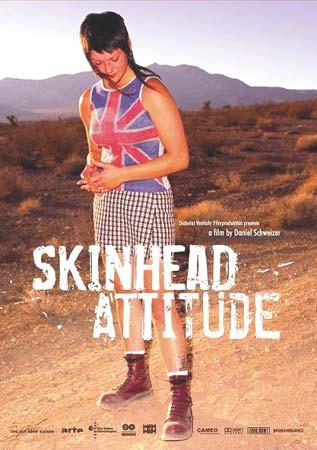 Позиция скинхедов - (Skinhead Attitude)