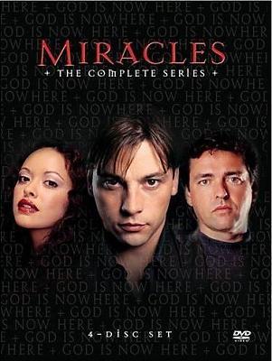 Святой дозор - (Miracles)