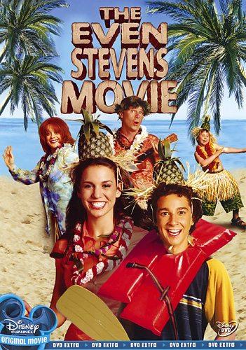Как остаться в живых - (The Even Stevens Movie)