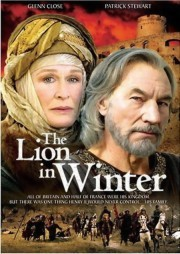 Лев зимой - (The Lion in Winter)